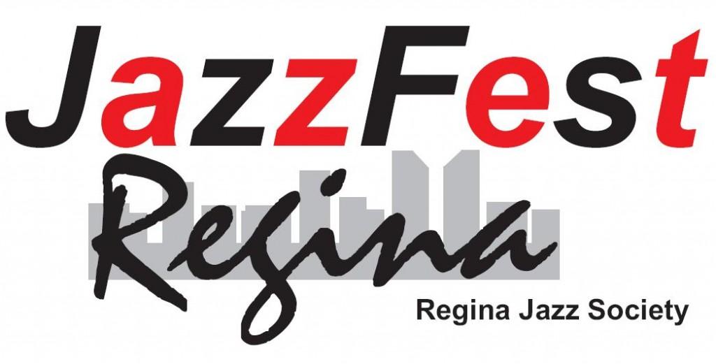 JazzFest Regina FINAL Logo