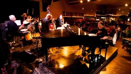 JFC Welcomes TD Markham Jazz Festival & Jazz YYC