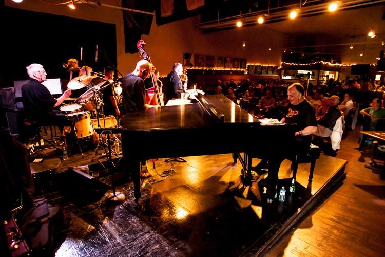 JazzYYC Event Photo 1